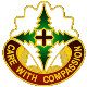 Logo: Madigan Army Medical Center